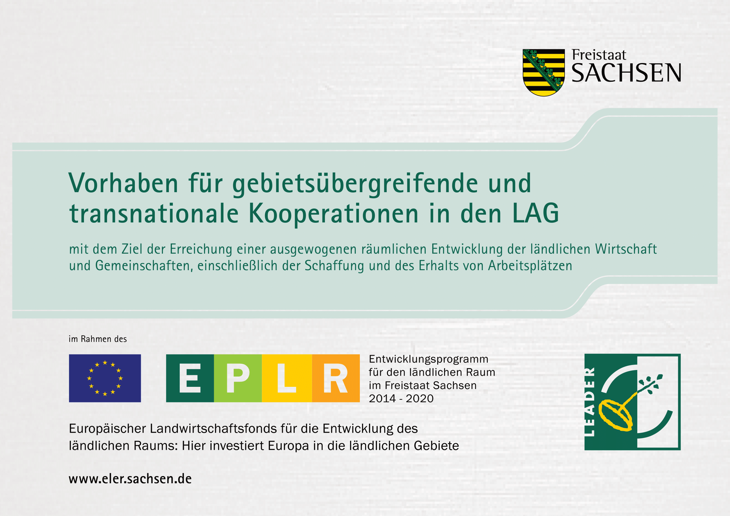 Read more about the article Leaderförderung