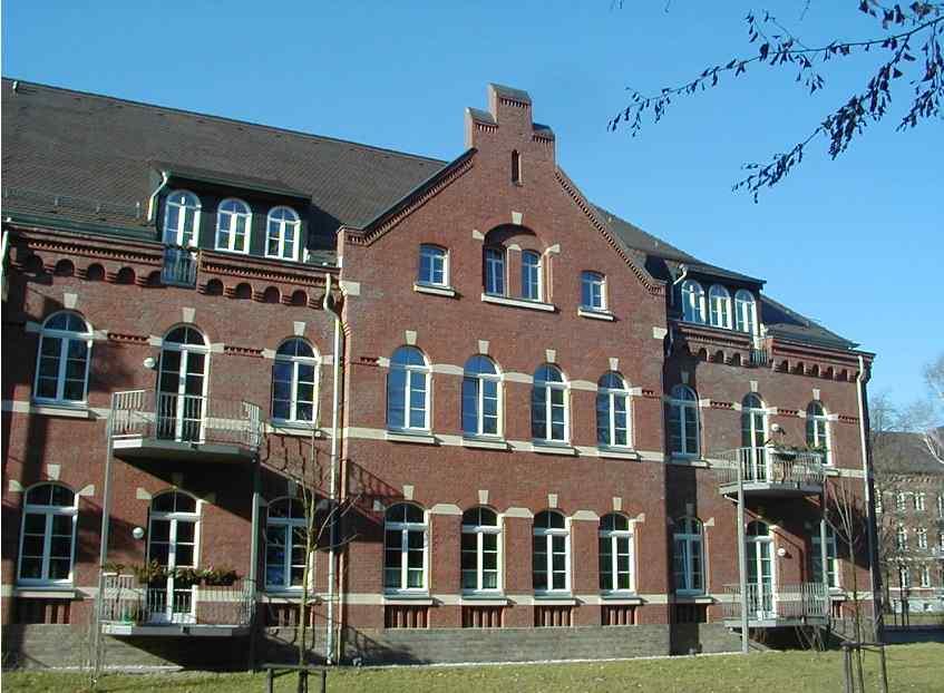 Read more about the article Erschließung König-Georg-Wohnpark in Wurzen